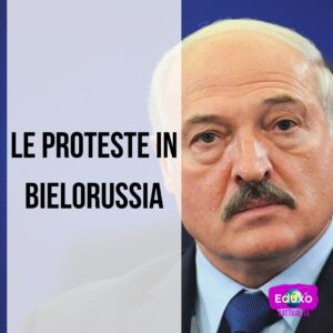Read more about the article Le proteste in Bielorussia