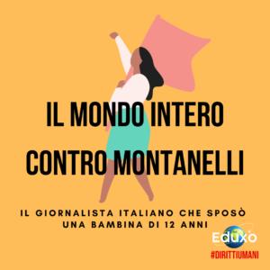 Read more about the article Il mondo intero contro Montanelli