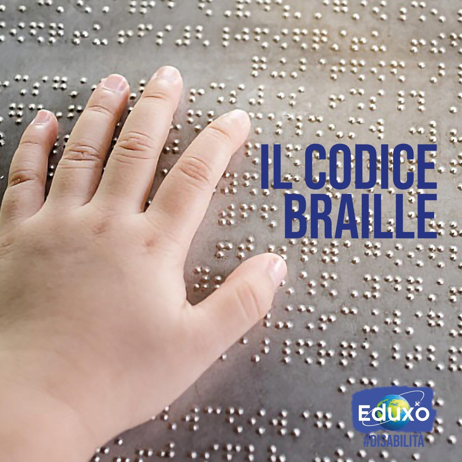 Il codice Braille