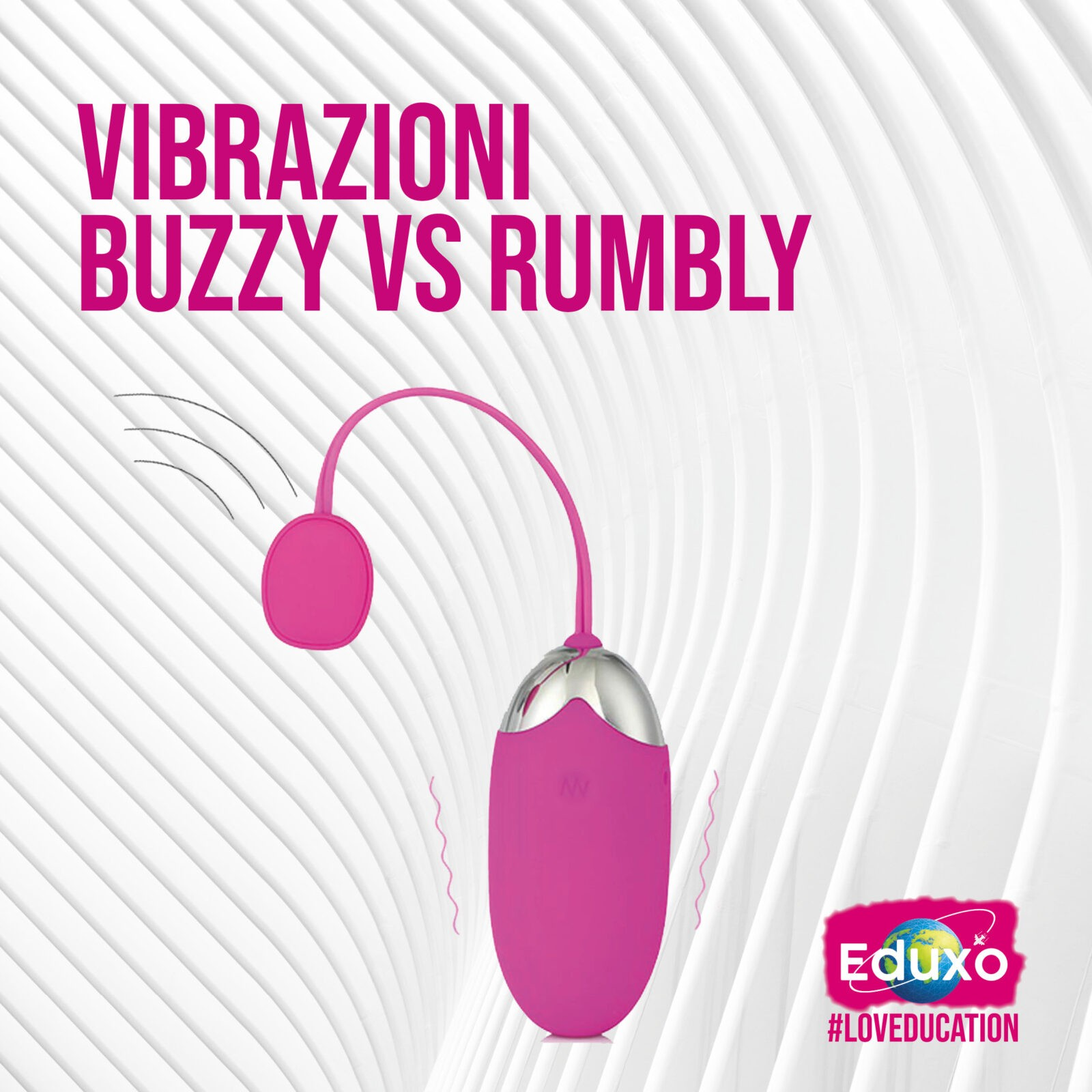 You are currently viewing Vibratori Buzzy VS Rumbly