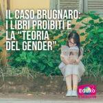 """Il caso Brugnaro: I libri proibiti e la """"teoria del gender"""""""