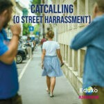 Read more about the article CATCALLING (o STREET HARASSMENT)
