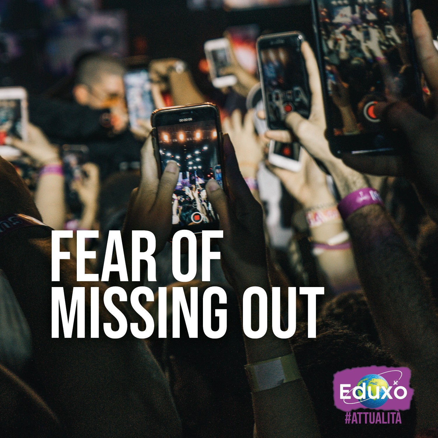 You are currently viewing FOMO (Fear of Missing out)