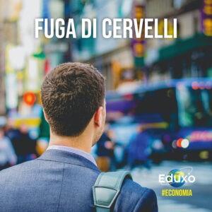 Read more about the article Fuga di cervelli