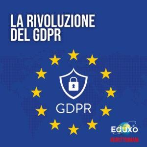 Read more about the article La rivoluzione del GDPR