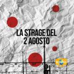 Read more about the article 40° ANNIVERSARIO DELLA STRAGE DI BOLOGNA DEL 2 AGOSTO 1980