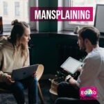 Read more about the article Mansplaining