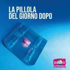 Read more about the article La pillola del giorno dopo