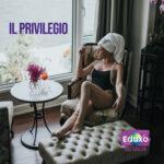 Read more about the article Il Privilegio