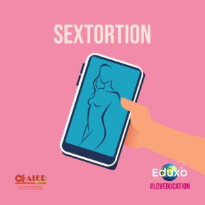Read more about the article Sextortion