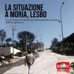Read more about the article La situazione a Moria, Lesbo