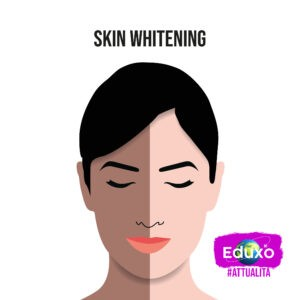 Read more about the article Skin whitening