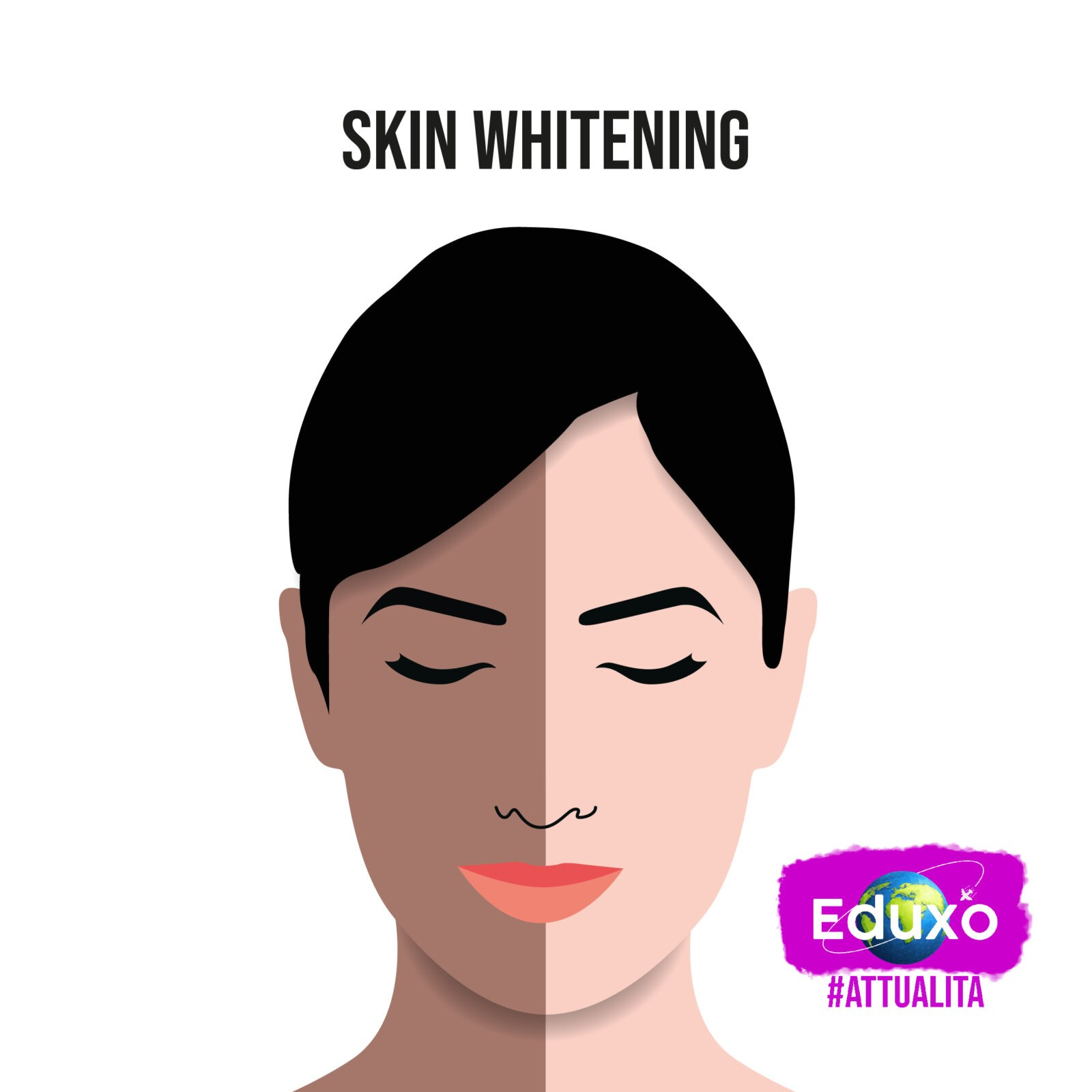 You are currently viewing Skin whitening