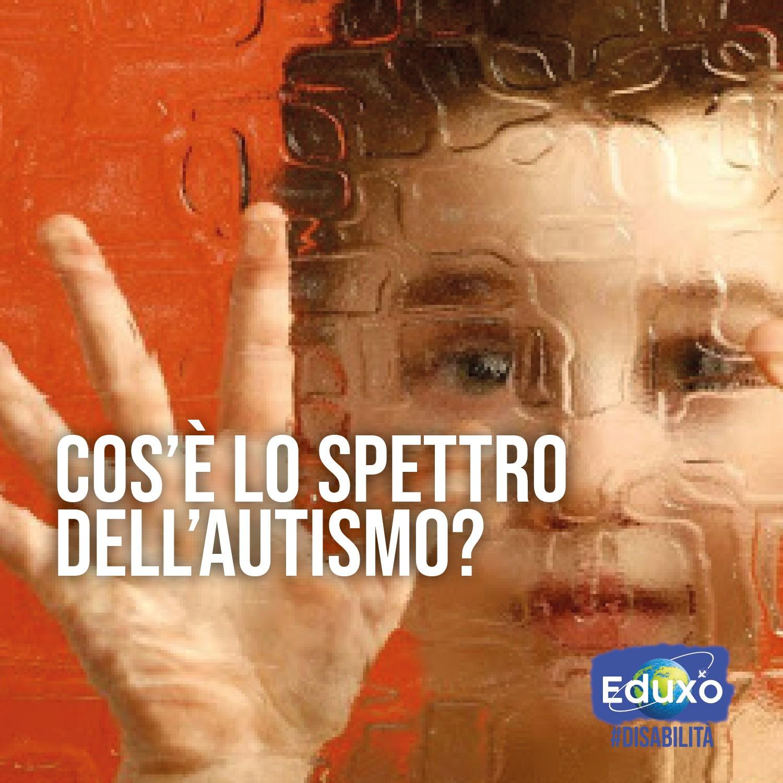 Lo spettro dell'autismo