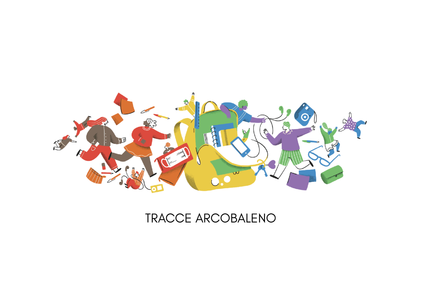 TracceArcobaleno