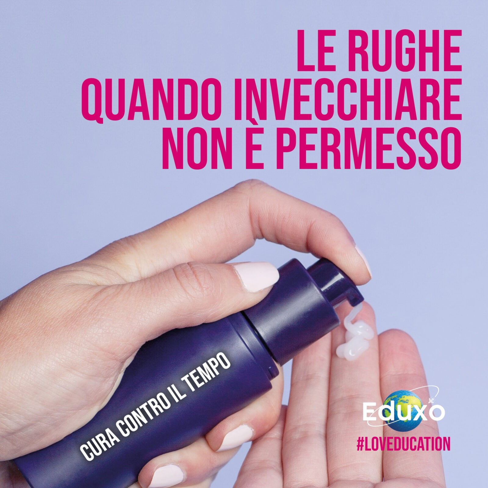 You are currently viewing LE RUGHE – QUANDO INVECCHIARE NON È PERMESSO