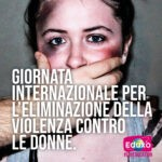 Read more about the article Giornata internazionale per l'eliminazione della violenza contro le donne