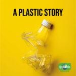 A plastic story