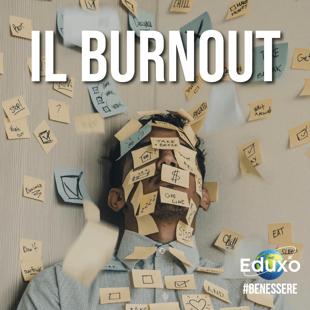 Burnout (o sindrome da burnout)