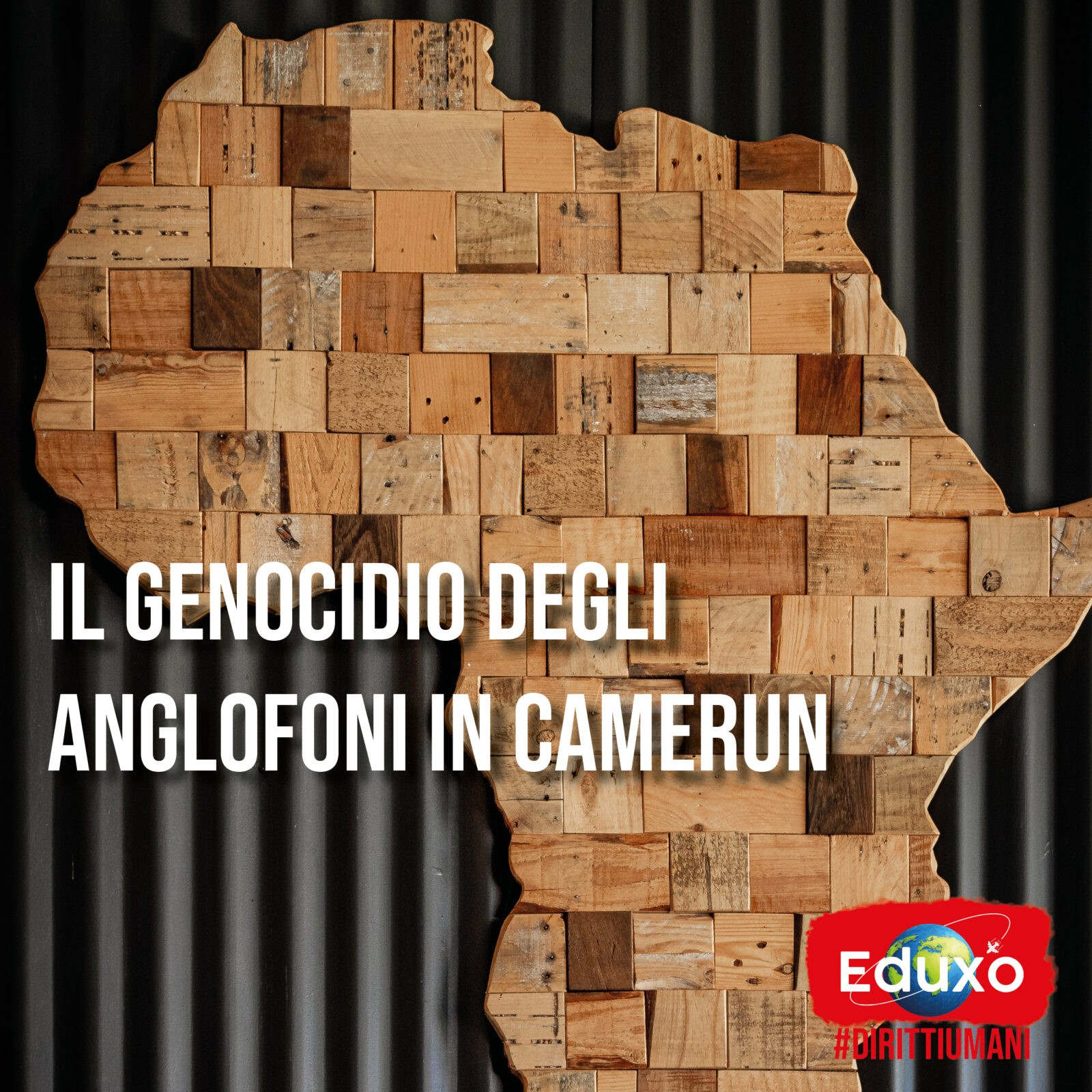 You are currently viewing Il genocidio degli anglofoni in Camerun