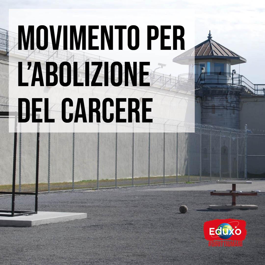 Movimento per l'abolizione del carcere