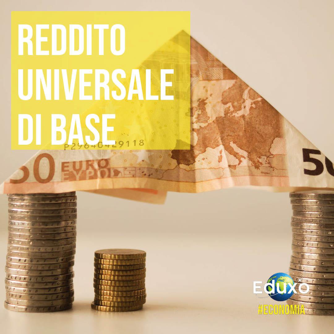 Reddito universale di base