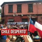 Chile Despertò