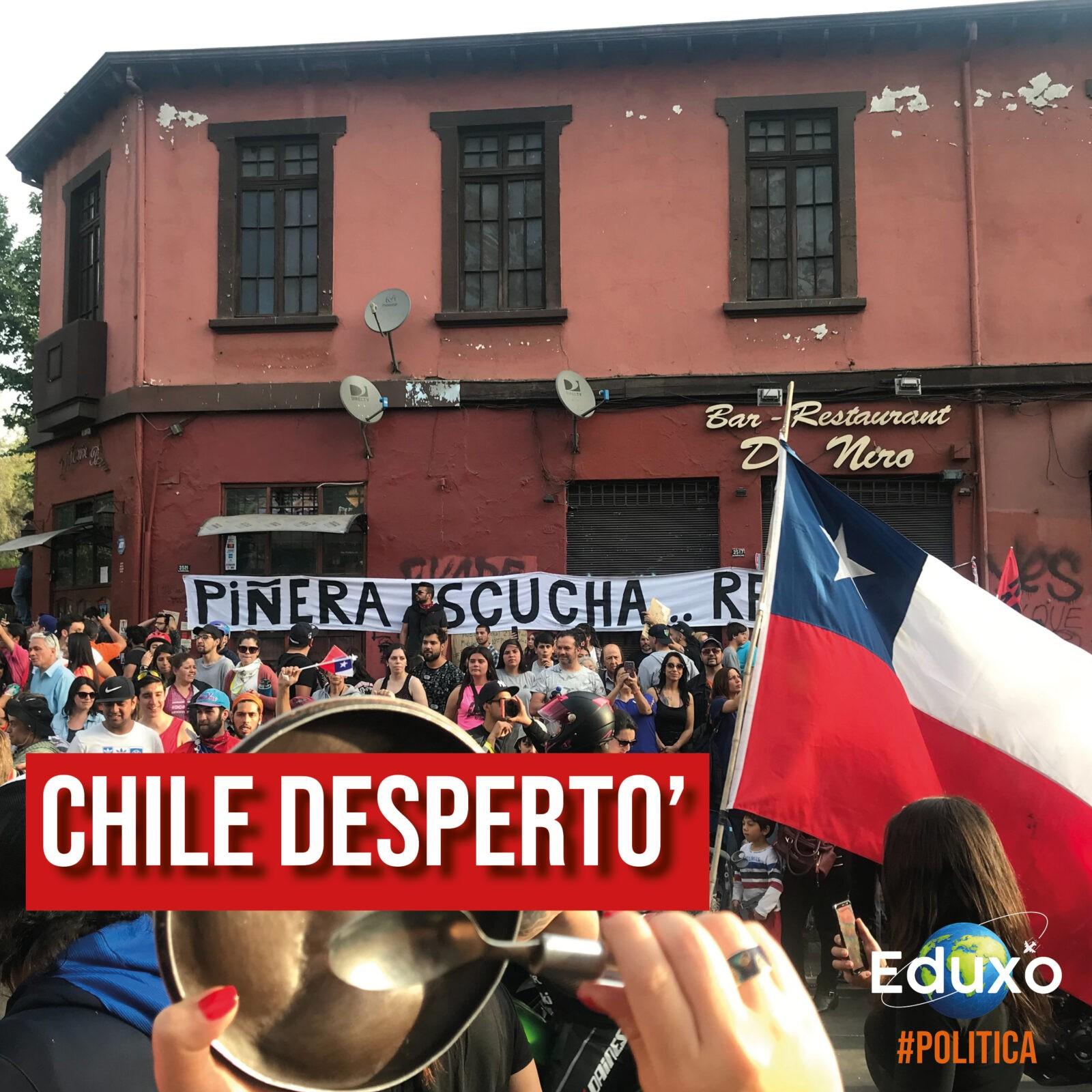 Chile Despertò