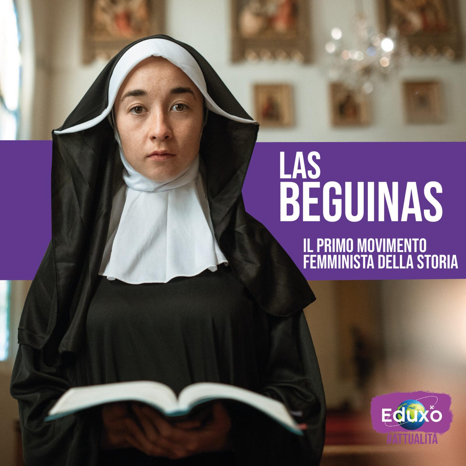 Las beguinas: il primo movimento femminista della storia