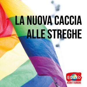 Read more about the article La nuova caccia alle streghe in Marocco