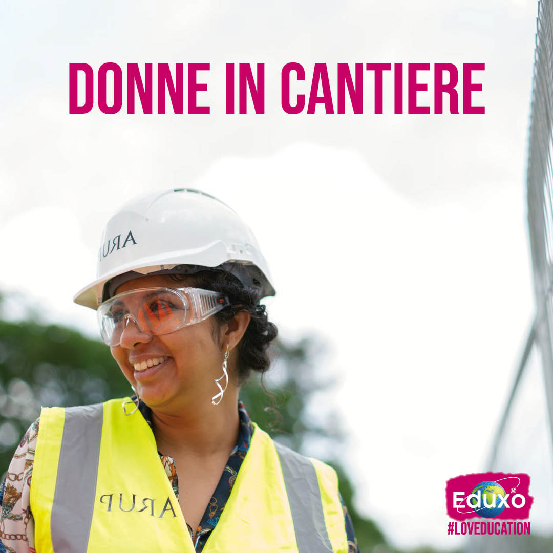 You are currently viewing Donne in cantiere