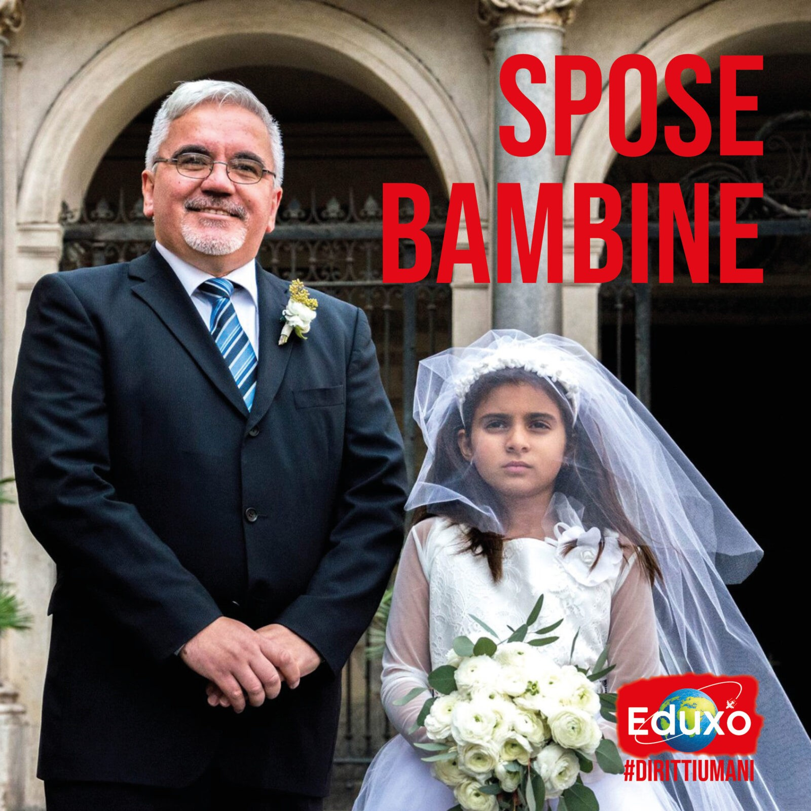 You are currently viewing Spose bambine, i matrimoni precoci