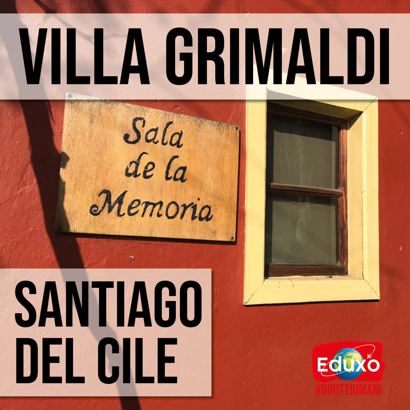 You are currently viewing Villa Grimaldi