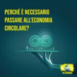 Read more about the article Perchè sarebbe necessario un passaggio all'economia circolare?