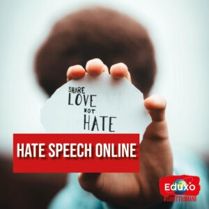 Read more about the article Hate speech online