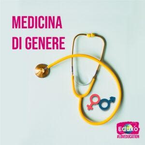 Read more about the article Medicina di genere