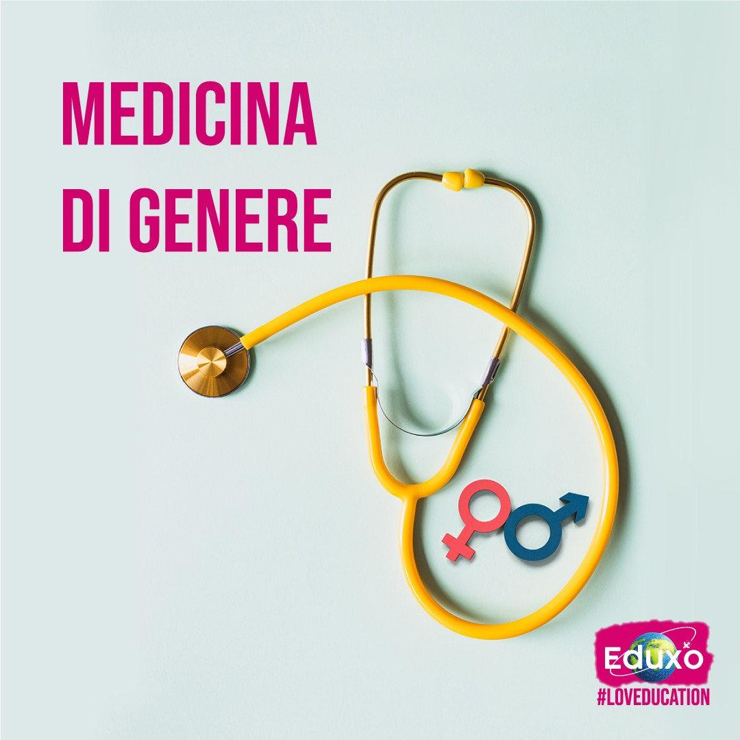 You are currently viewing Medicina di genere