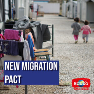 Read more about the article New Migration Pact
