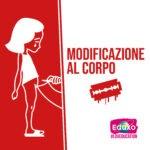 Read more about the article Le modificazioni genitali (MG)