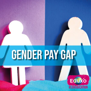 Read more about the article Gender pay gap