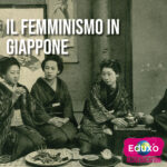 Read more about the article Il femminismo in Giappone