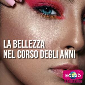 Read more about the article La bellezza nel corso degli anni