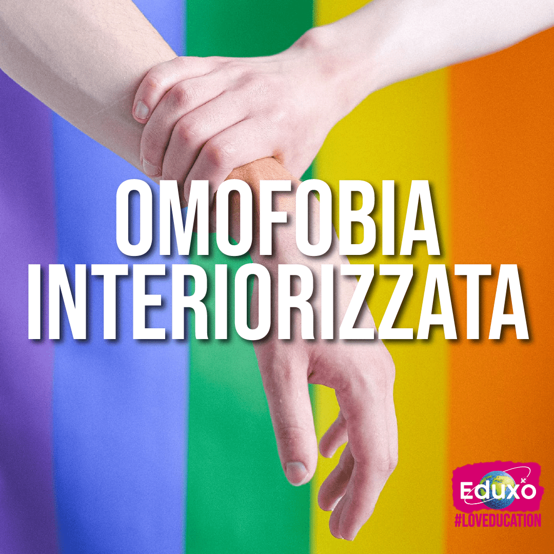 You are currently viewing Omofobia interiorizzata
