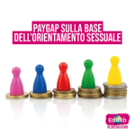 Read more about the article Pay gap sulla base dell'orientamento sessuale