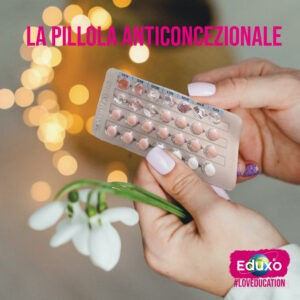 Read more about the article La pillola anticoncezionale