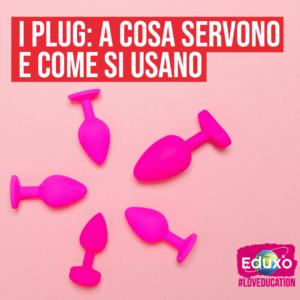 Read more about the article I plug: a cosa servono e come si usano #SexToys