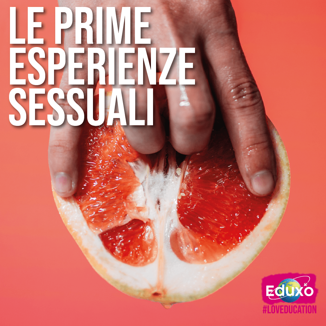 You are currently viewing Le prime esperienze sessuali