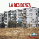 Read more about the article La residenza