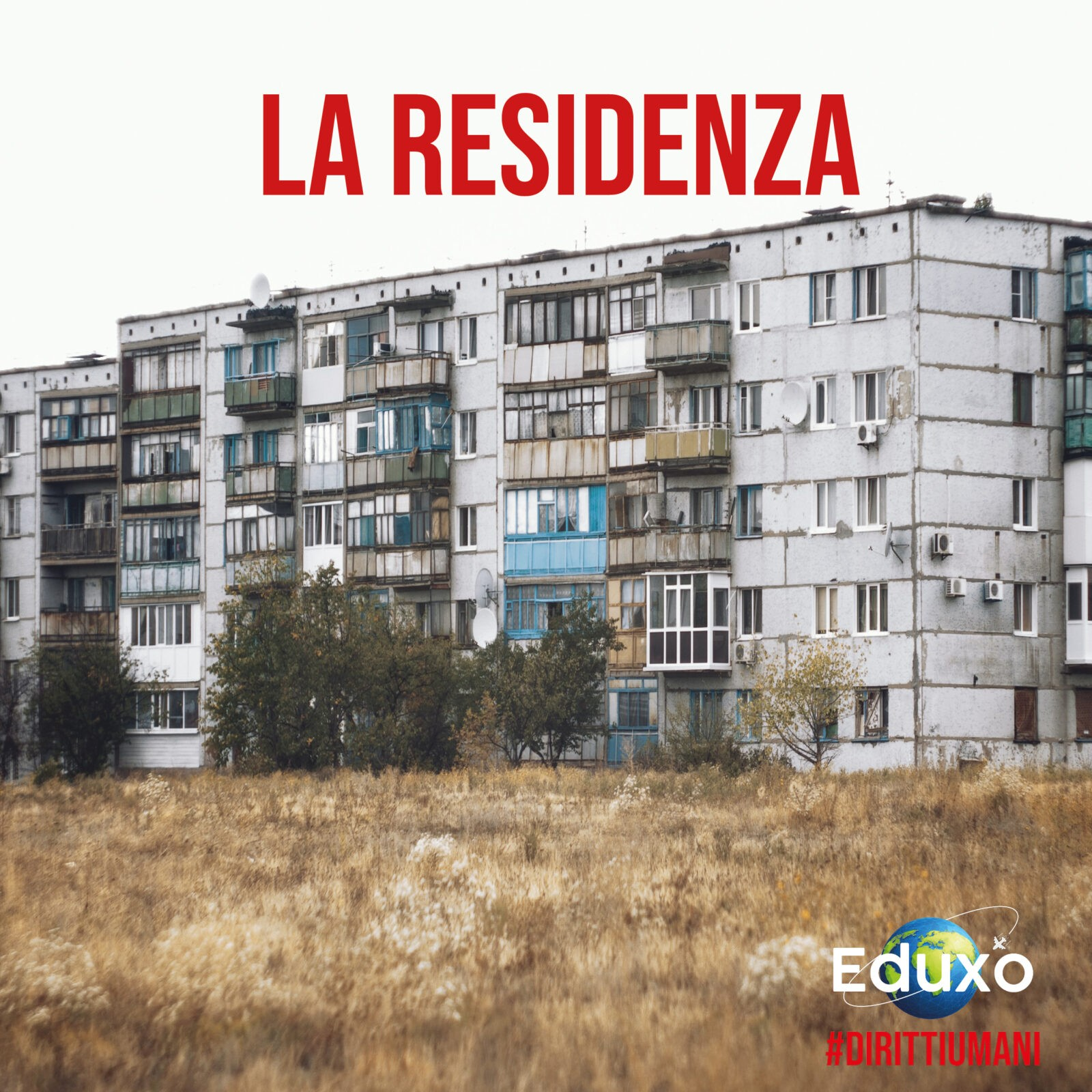 You are currently viewing La residenza