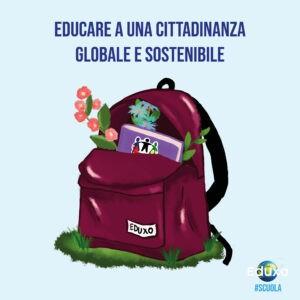 Read more about the article Educare ad una cittadinanza globale e sostenibile
